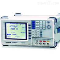LCR-8101G/8105G/LCR-8110G固纬LCR-8101G/8105G/LCR-8110G LCR电桥