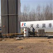 闲置全套二手LNG天然气加气站设备