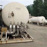 回收二手LNG天然气移动加气车 加液车