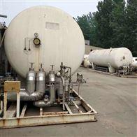 30立方回收二手LNG天然气移动加气车 加液车