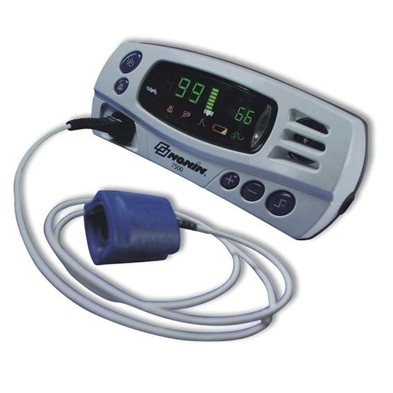 美国NONIN-(燕牌)脉搏血氧仪