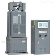 WE-100B数显万能材料试验机