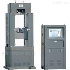 WES-300B型联网版微机伺服万能试验机