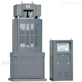 WAW-1000B型电液伺服万能试验机终身维修