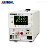 菊水KUKISUI小型直流稳定电源