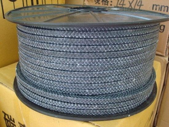 25*25mm碳纤维盘根,规格,50*50mm碳纤维盘根型号