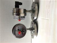 YXC-150BF不锈钢电接点 压力表
