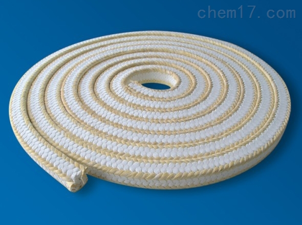 芳纶盘根,芳纶纤维盘根,白芳纶纤维盘根,芳纶交织黑四氟盘根