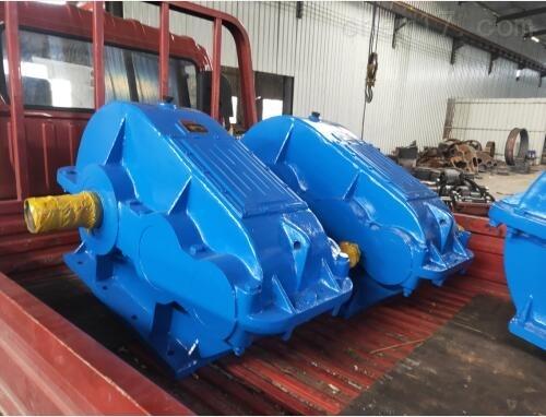 供应:ZQ850-23.34-3CA港口机械减速机