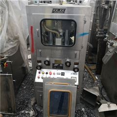 出售二手高速旋转压片机 制药设备回收