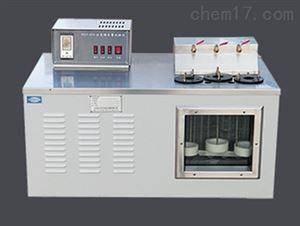 沥青蜡含量测定仪(卧式)