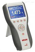 Vega彩色屏幕手持式激光辐射检测仪