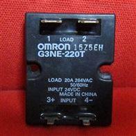 G3NE欧姆龙OMRON固态继电器
