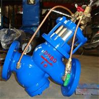 YQ98001YQ98001過濾活塞式可調減壓閥