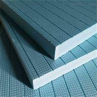 XPS挤塑板保温系统