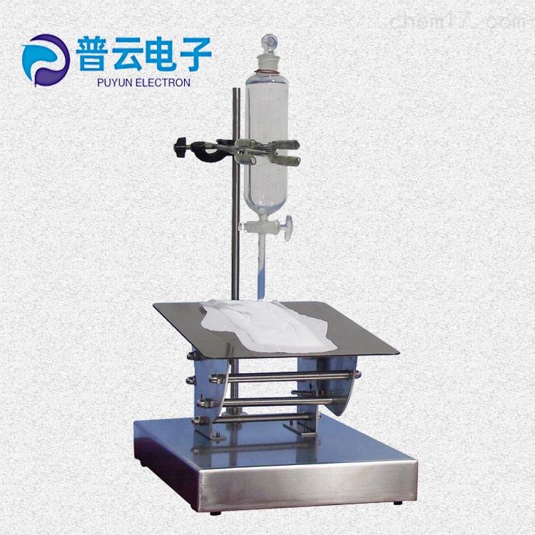卫生巾纸尿裤渗漏性能测试仪器PY-H646卫生用品检测仪器