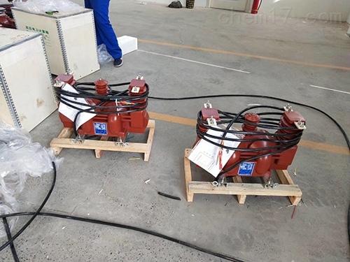 柱上10kv干式计量箱JLSZV-10