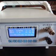 江苏微水测试仪/扬州sf6气体微水仪