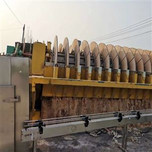 丹江口市二手纸带过滤机