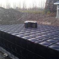 怒江州地埋式消防水池验收标准
