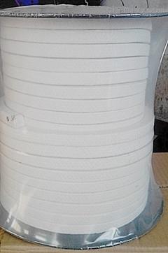 高水基盘根耐磨密封性能好的厂家,苎麻浸四氟液盘根