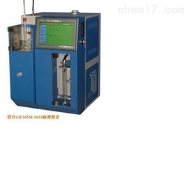 GB/T6536-1国标GB/T6536自动石油产品蒸馏测定法