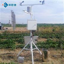 LD-SL10森林防火预警监测系统方案