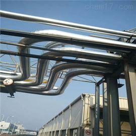 齐全管道铁皮施工专业方法 施工图片