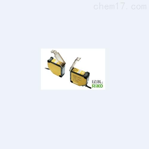 力科RIKO长距离检测方型光电开关
