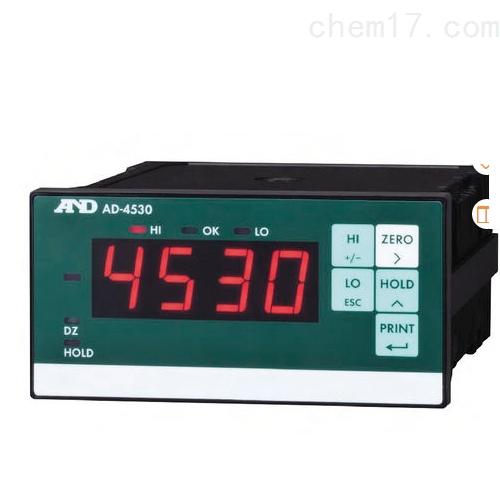 应变式传感器数字仪表