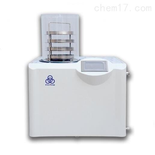 北京四环福瑞 LGJ-10C 真空冷冻干燥机