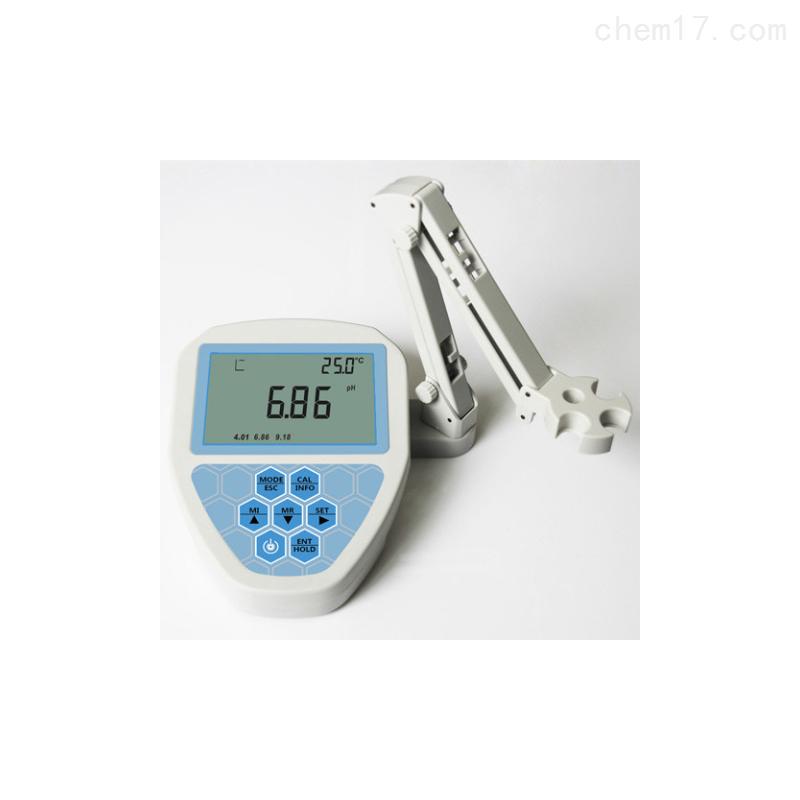 台式酸度计,pH/ORP测试仪