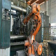 全系列ABB机器人伺服电机故障维修,