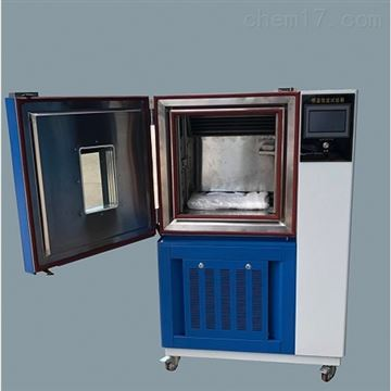 DHS-800低溫恒溫恒濕箱+北京