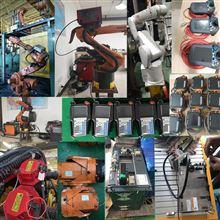 全系列ABB机器人维修,伺服电机故障维修