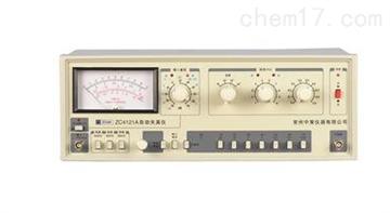 ZC4121A型高精度失真度测试仪