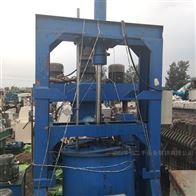 分散机常年回收600升电池生产设备