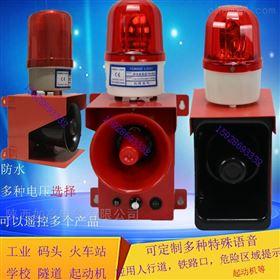 YH-003工業設備聲光報警器