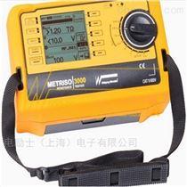 Metriso 3000表面絕緣電阻_防靜電測試儀Metriso 3000