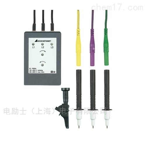 相序低阻电压表PHASECOP 2