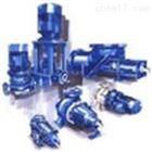 TRILUB440R40W115 1000L/S德国ALLWEILER热媒泵