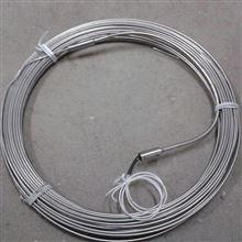 316L铠装MI加热电缆规格选型