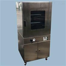 DZF-6090內膽外殼304不銹鋼真空干燥箱