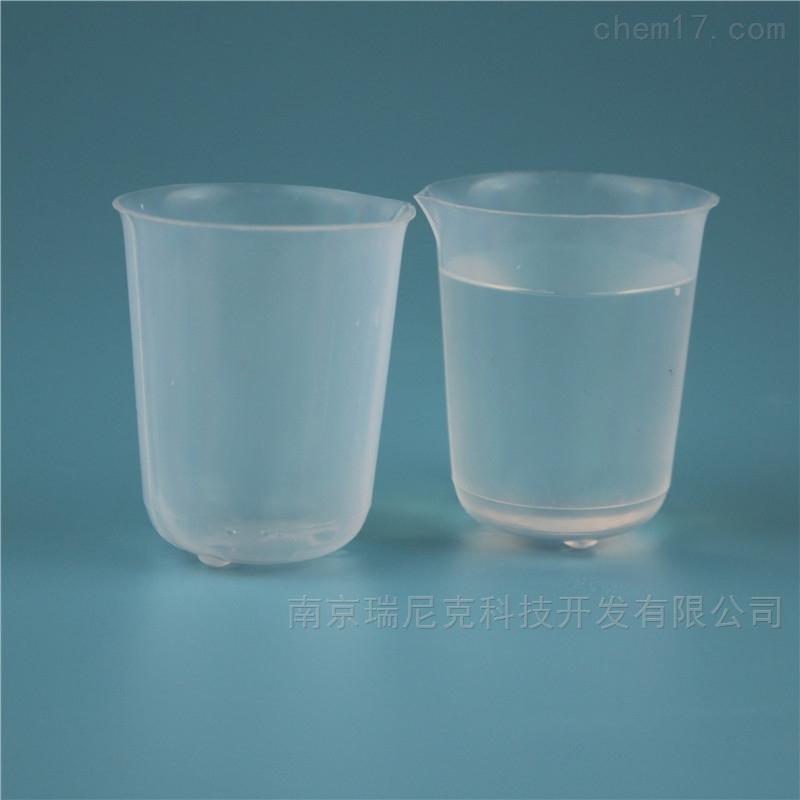 FEP/PFA特氟龙烧杯透明耐腐蚀规格齐全