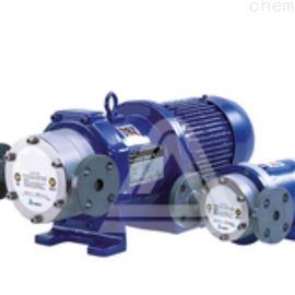 GM-V系列非金属结构无轴封齿轮泵