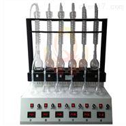 多功能全自动蒸馏设备