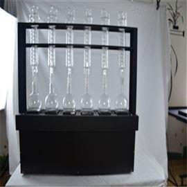 QYZL-6C6联氨氮预蒸馏装置