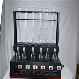 QYZL-6C氨氮万用一体化蒸馏仪