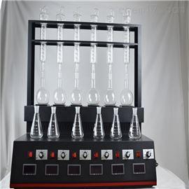 QYZL-6C常压蒸馏仪器