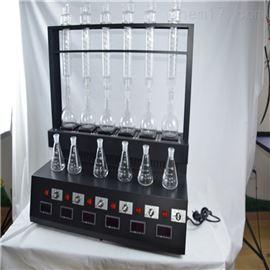 QYZL-6C实验室蒸馏装置
